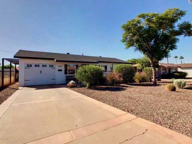 4425 E Glenrosa Avenue, Phoenix, AZ 85018