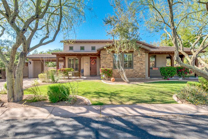9494 E IRONWOOD Bend, Scottsdale, AZ 85255