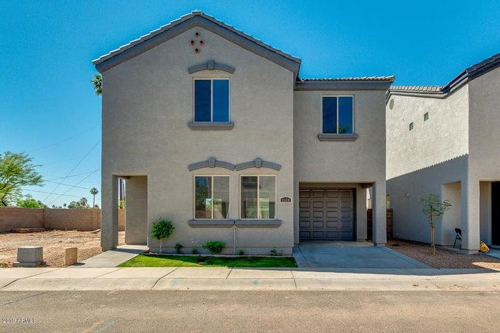 1111 W AUBURN Street, Mesa, AZ 85201