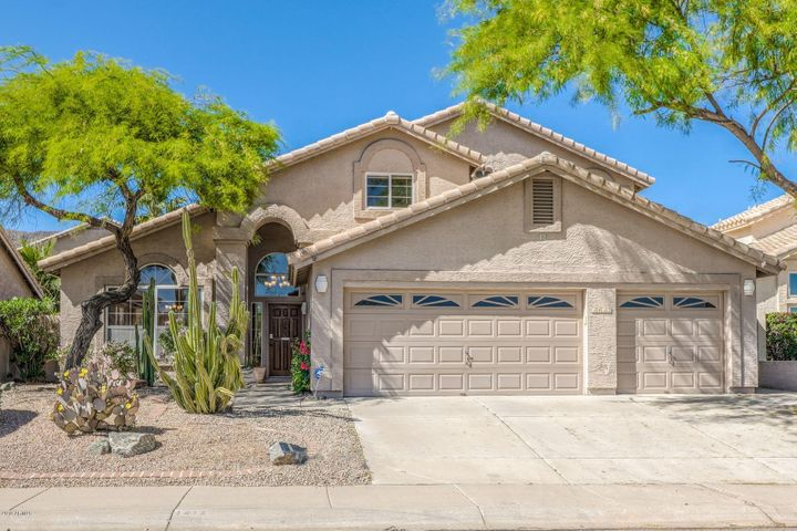1412 W SOUTH FORK Drive, Phoenix, AZ 85045