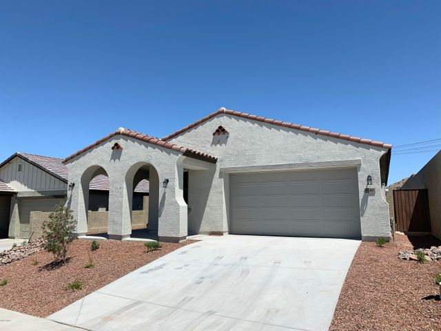 11401 S 175TH Drive, Goodyear, AZ 85338