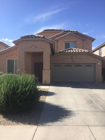 2753 W PEGGY Drive, Queen Creek, AZ 85142