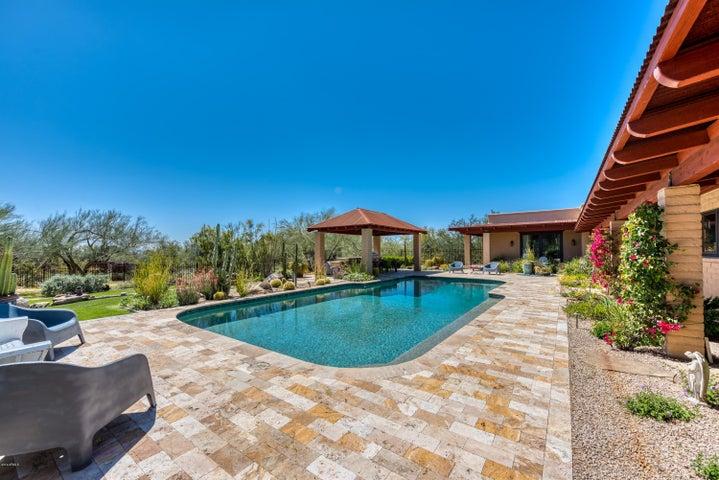 8015 E VISTA BONITA Drive, Scottsdale, AZ 85255