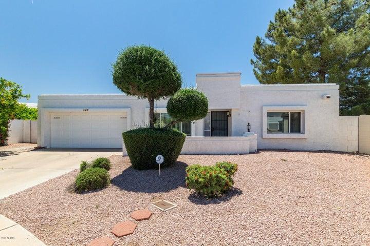 907 E MICHELLE Drive, Phoenix, AZ 85022