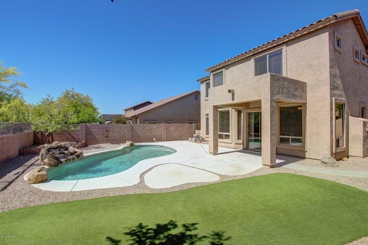 3563 N Tuscany Street, Mesa, AZ 85207