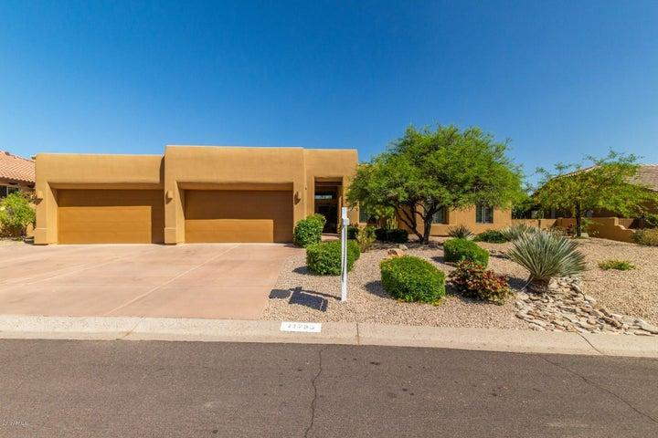 11285 N 117TH Way, Scottsdale, AZ 85259