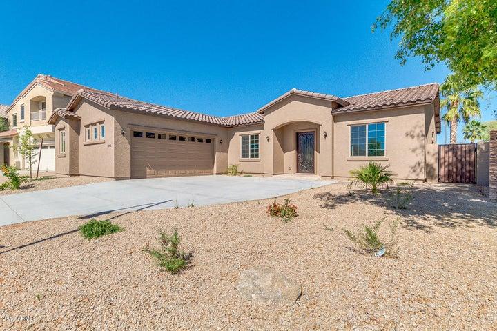 2295 S 173RD Drive, Goodyear, AZ 85338