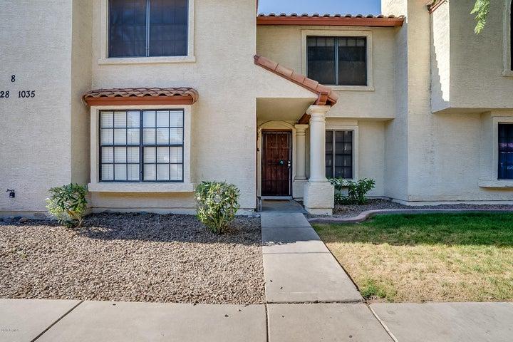 921 W UNIVERSITY Drive, 1031, Mesa, AZ 85201