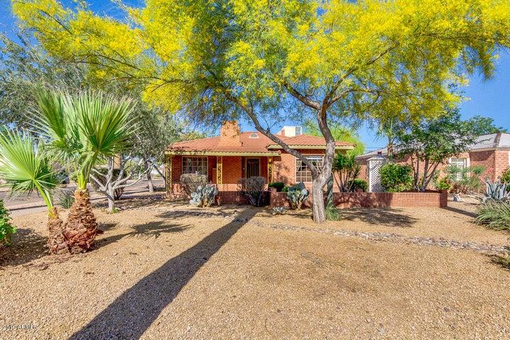 1530 W PALM Lane, Phoenix, AZ 85007
