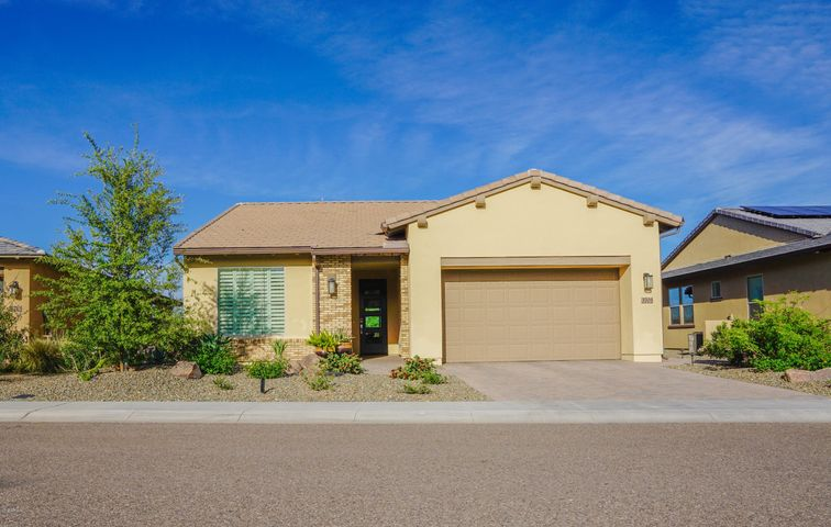 3705 Ridgeview Terrace, Wickenburg, AZ 85390