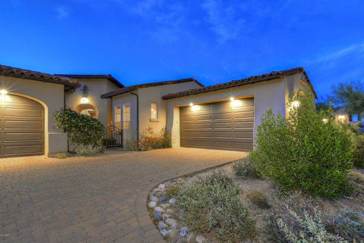 8940 E MOUNTAIN SPRING Road, Scottsdale, AZ 85255