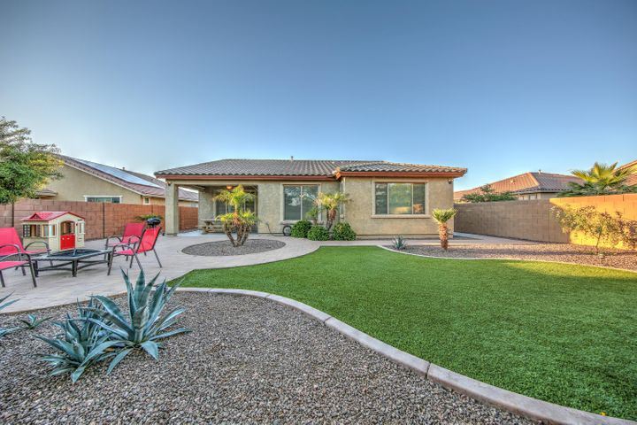 3655 E BARTLETT Way, Chandler, AZ 85249