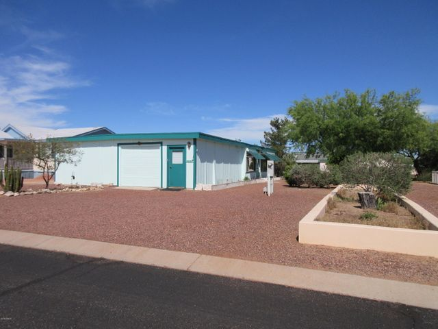 30899 S RUNNING HORSE Road, Congress, AZ 85332