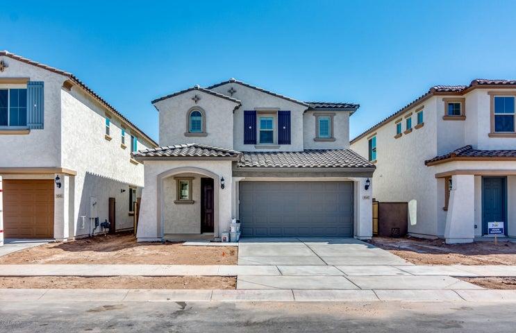 9541 E TRAVERTINE Avenue, Mesa, AZ 85212