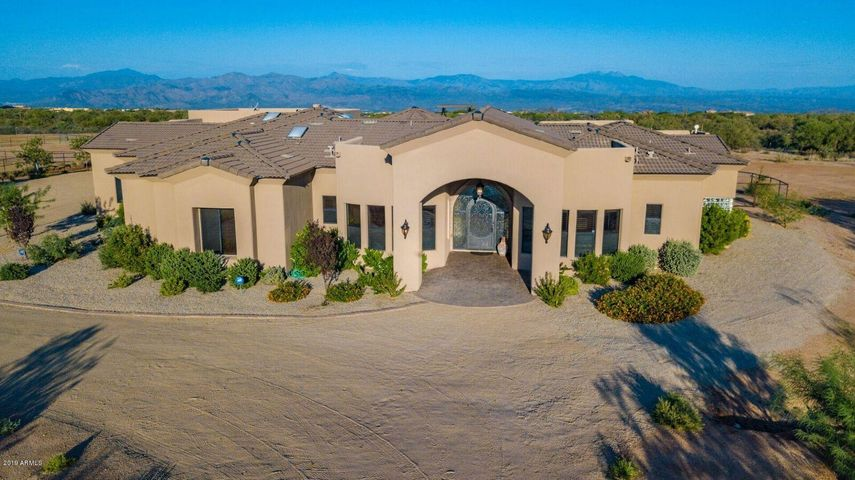 14507 E Redbird Road, Scottsdale, AZ 85262