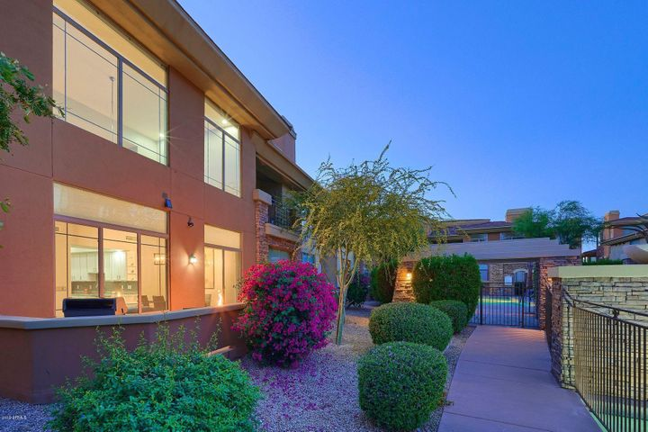 14450 N THOMPSON PEAK Parkway, 121, Scottsdale, AZ 85260