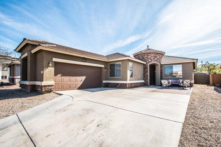 1525 E Branham Lane, Phoenix, AZ 85042