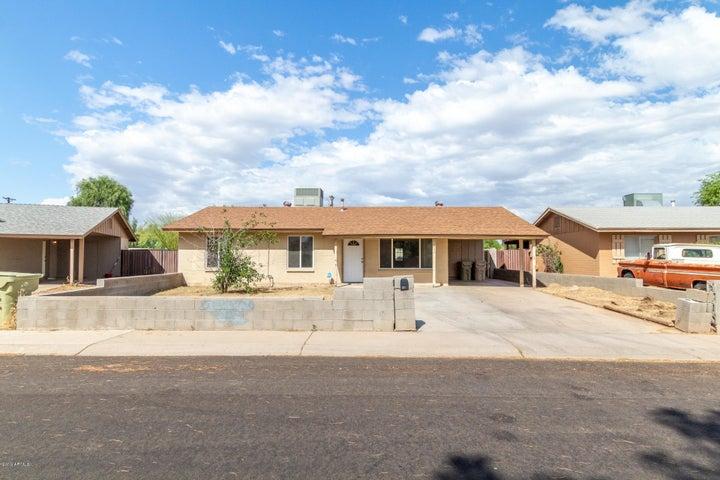 7842 W VERMONT Avenue, Glendale, AZ 85303