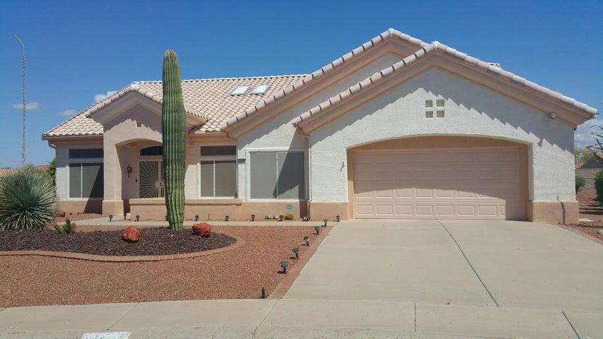 21630 N 159TH Lane, Sun City West, AZ 85375