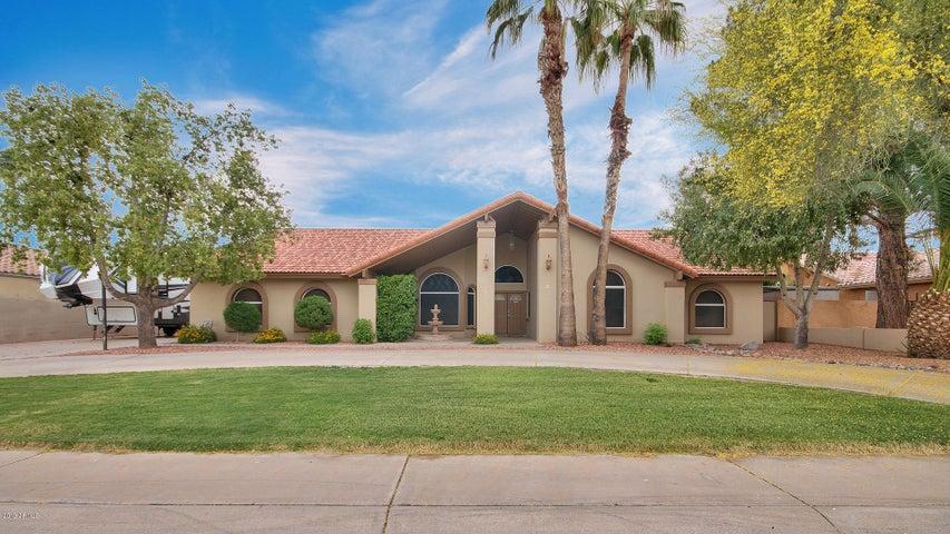 9 S GALAXY Drive, Chandler, AZ 85226
