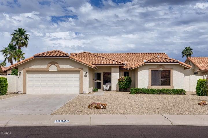 19823 N 92ND Avenue, Peoria, AZ 85382