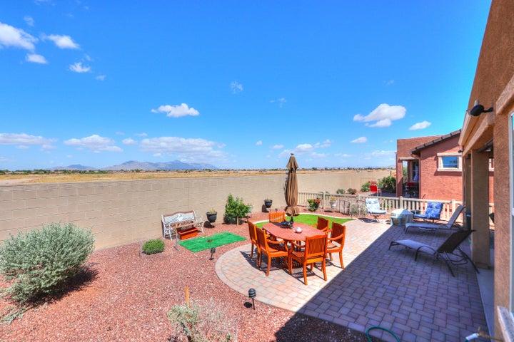20548 N BLAZING SUN Road, Maricopa, AZ 85138