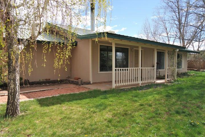 6933 Kings High Road, Linden, AZ 85901