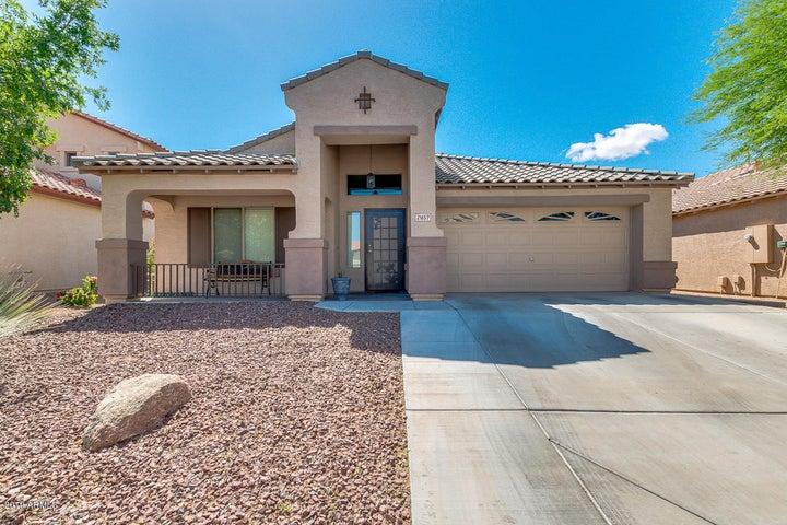 21657 N DIETZ Drive, Maricopa, AZ 85138