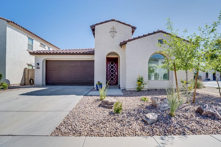5455 S LUISENO Boulevard, Gilbert, AZ 85298