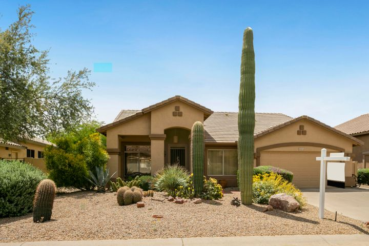 10675 E PENSTAMIN Drive, Scottsdale, AZ 85255