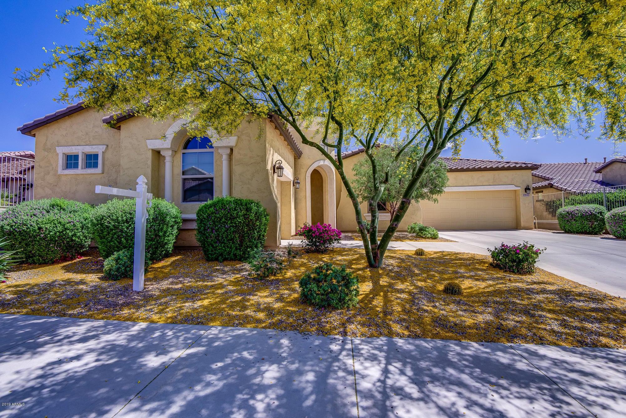 17523 W LIBERTY Lane, Goodyear, AZ 85338