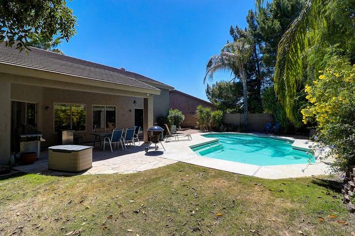 5106 E VILLA RITA Drive, Scottsdale, AZ 85254