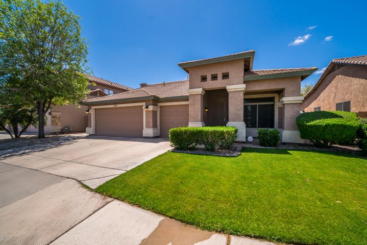 3920 S Hollyhock Place, Chandler, AZ 85248