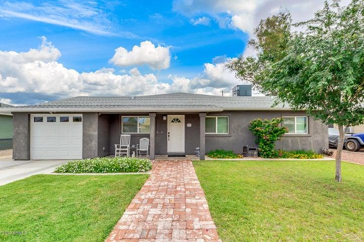 6515 N 19TH Drive, Phoenix, AZ 85015