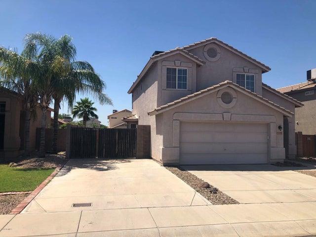 4039 W SALTER Drive, Glendale, AZ 85308