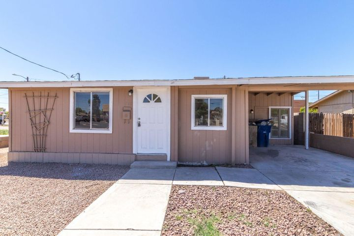 218 N EXETER Street, Chandler, AZ 85225