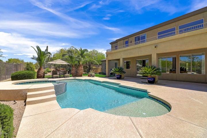 11618 E CAVEDALE Drive, Scottsdale, AZ 85262