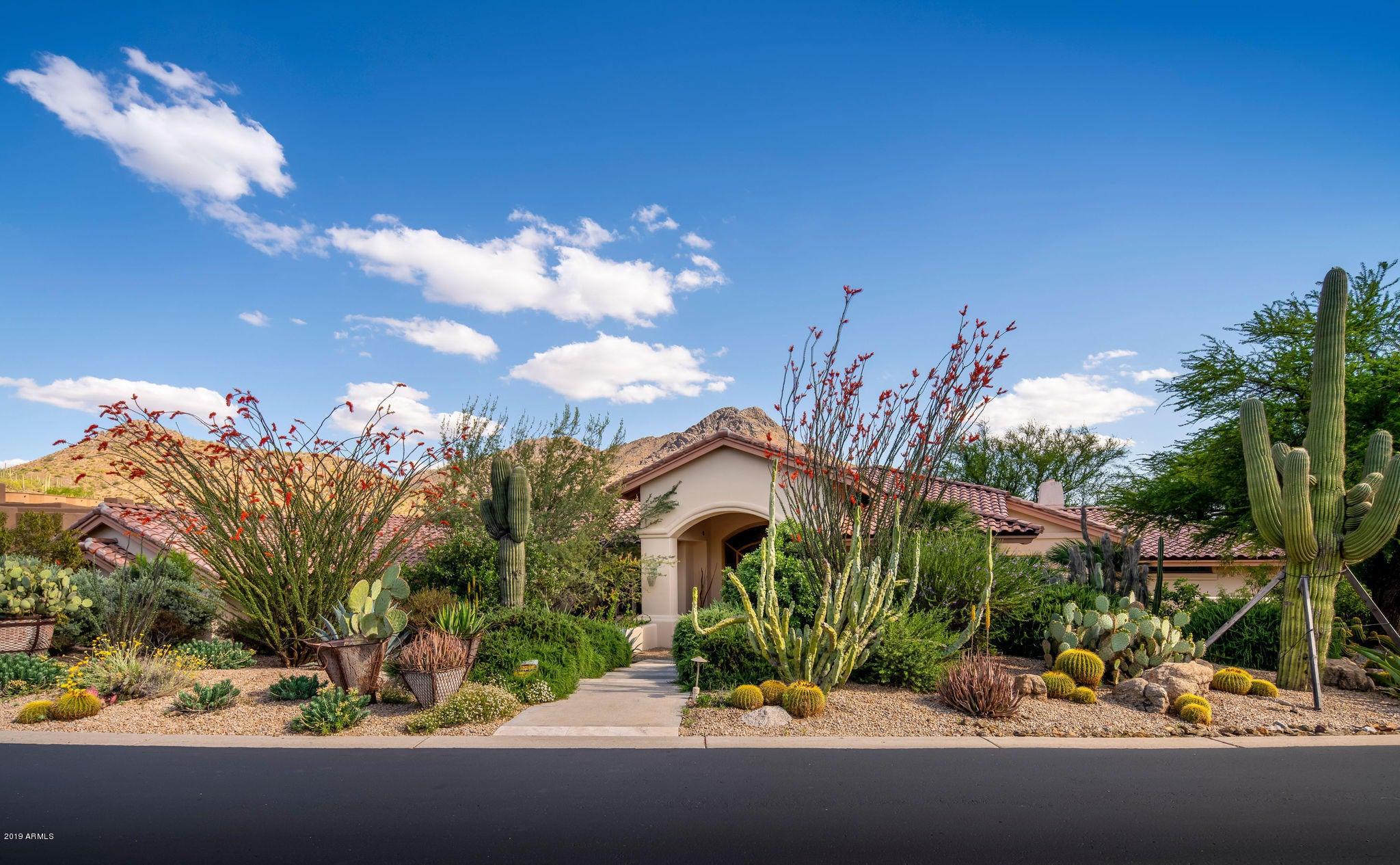 11315 E MARIPOSA GRANDE Drive, Scottsdale, AZ 85255