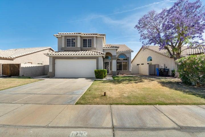 1701 W ENCINAS Street, Gilbert, AZ 85233