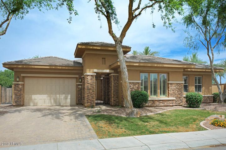 5206 S FAIRCHILD Lane, Chandler, AZ 85249