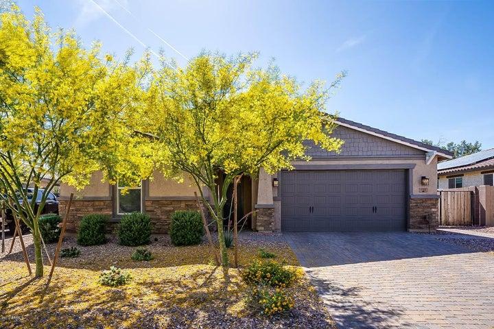 4308 N 186TH Lane, Goodyear, AZ 85395