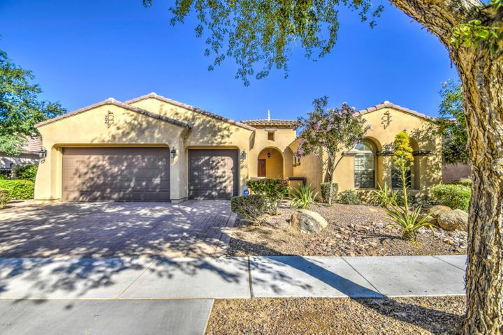 3514 S SOBOBA Street, Gilbert, AZ 85297