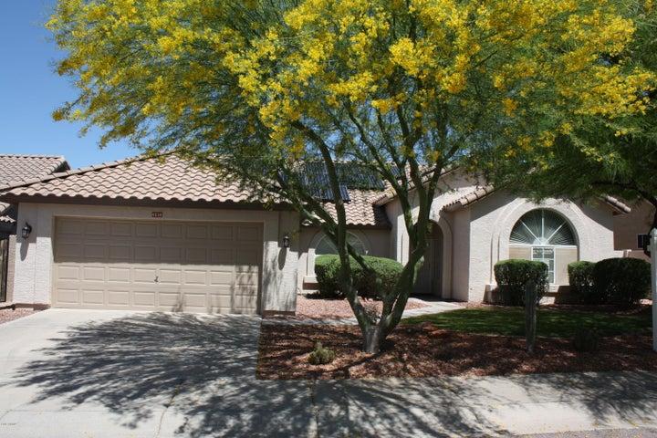 4536 E VIA DONA Road, Cave Creek, AZ 85331