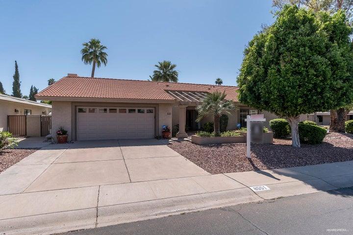 8551 N TIMBERLANE Drive, Scottsdale, AZ 85258