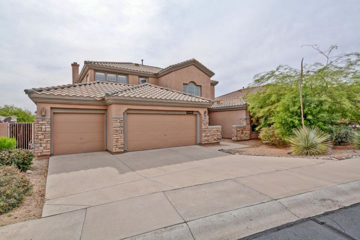 9626 N INDIGO HILL Drive, Fountain Hills, AZ 85268