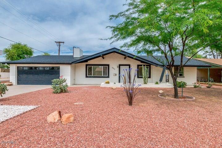 3802 E SHANGRI LA Road, Phoenix, AZ 85028