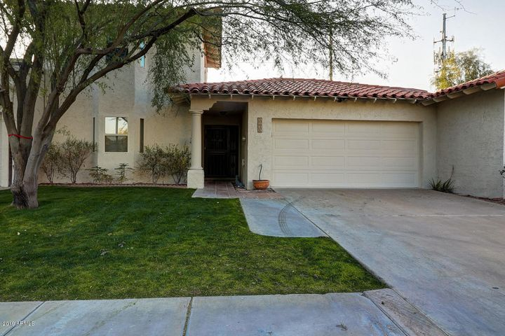 5134 N 76TH Place, Scottsdale, AZ 85250