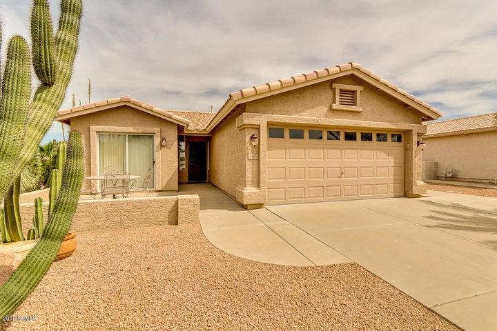 1424 E RIVIERA Drive, Chandler, AZ 85249