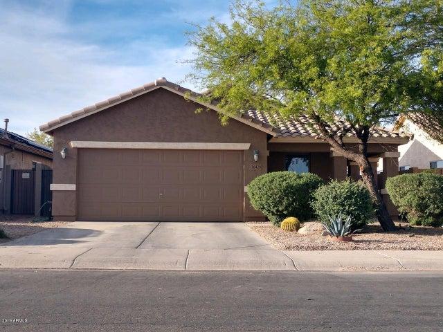 36428 W BARCELONA Lane, Maricopa, AZ 85138