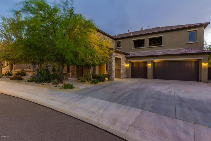 26736 N 90TH Drive, Peoria, AZ 85383